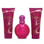 Britney Spears Fantasy 100ml 3 Piece Gift Set