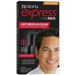 Restoria Express for Men Dark Brown