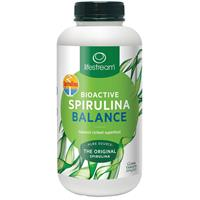 Lifestream Bioactive Spirulina 1000 Tablets