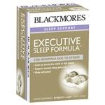 Blackmores Executive B Sleep Formula 28 Tablets