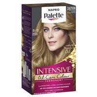 Palette 8.00 Medium Blonde