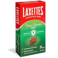 Laxettes 24