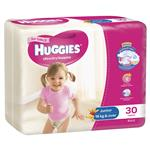 Huggies BP 30 Junior Girl