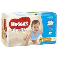 Huggies BP 44 Crawler Boy