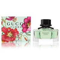 Flora By Gucci Eau de Toilette 50ml Spray