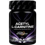 VitalStrength Acetyl L-Carnitine 60 Capsules