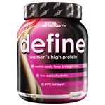 VitalStrength Define Women's high protein 1kg Vanilla
