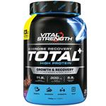 VitalStrength Total Plus Protein Powder 750g Chocolate