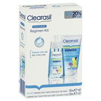 Clearasil StayClear Regime Pack