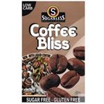 Sugarless Bliss Hard Candy Coffee Flavour 45g