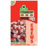 Sugarless Bliss Hard Candy Berry Flavour 45g