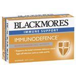 Blackmores Immunodefence 60 Capsules