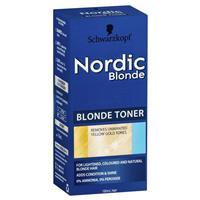 Nordic Blonde Toner 150ml