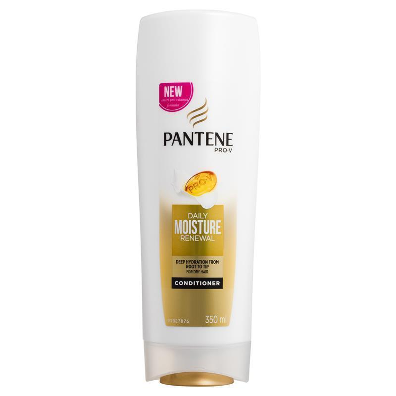 Buy Pantene Daily Moisture Renewal Conditioner 350ml ...