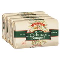 Palmolive Cashmere Soap Bouquet Classic 4 Pack