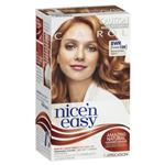 Clairol Nice & Easy 108 Natural Gold Auburn