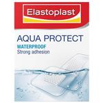 Elastoplast 76533 Aqua Protect Assorted Strips 20