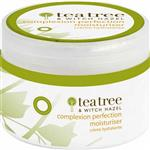 Tea Tree & Witch Hazel Complexion Perfection Moisturiser 50mL