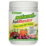 FatBlaster Natural Diet Shake Apple Carrot & Celery 375g