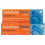 Ego SolveEasy Once Daily Tinea Treatment Cream 30g
