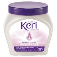Alpha Keri Rich Cream 500ml
