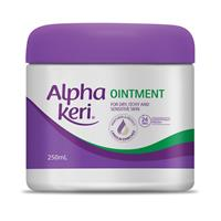 Alpha Keri Ointment 250ml