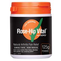 Rose-Hip Vital™ 125g Powder