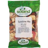 Soland Sunshine Mix 200g