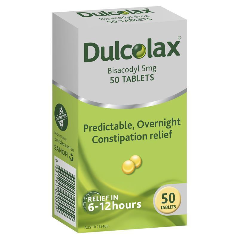 Bisacodyl Tablets Before Colonoscopy