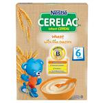 Cerelac Infant Cereal Wheat 200g