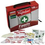 Trafalgar General 126 Piece First Aid Kit