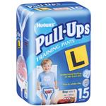 Huggies 15 Pull Ups 3 Boy 2614