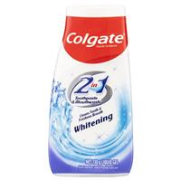 Colgate 2in1 Gel Whitening 130g