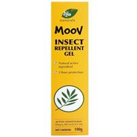 Ego Moov Insect Repellant Gel 100g