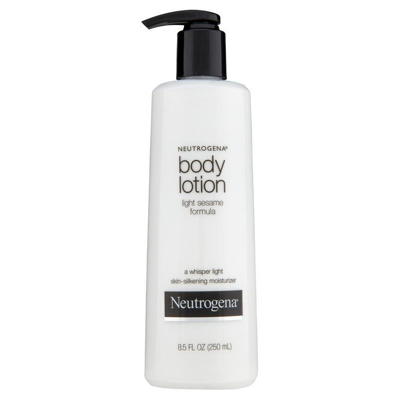 Body Lotions Online