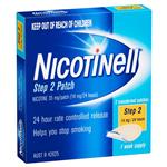 Nicotinell 20 14mg Patches 7