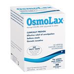 Osmolax 30 x 17g Adult Doses 510g