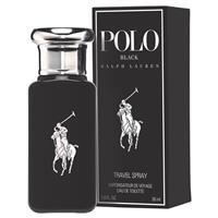 Polo Black 30ml Travel Spray