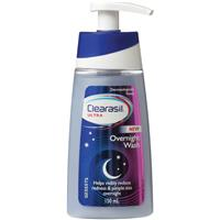 Clearasil Ultra Overnight Wash 150mL