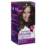Schwarzkopf Perfect Mousse 4-65 Chocolate Brown