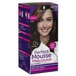 Schwarzkopf Perfect Mousse 6-68 Hazelnut