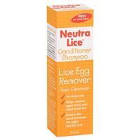 Neutralice Conditioner Shampoo 200ml