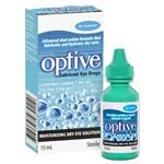 Optive Lubricant Eye Drop 15ml