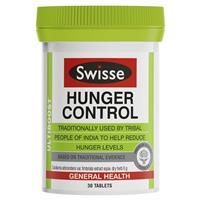 Swisse Ultiboost Hunger Control 30 Tablets
