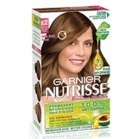 Garnier Nutrisse Radiant Blonde 6.32 Satin Gold