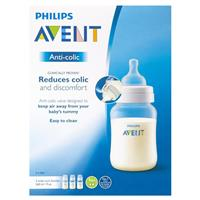 Avent Bottle PP 260Ml Triple Pack