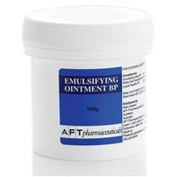 Emulsfying Ointment 500g