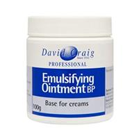 Emulsifying Ointment 100g DC