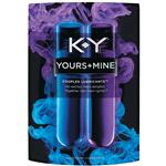 Ky Yours & Mine Personal 88ml Lubricant