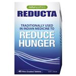 Naturopathica Reducta Hunger Reduction 40 Tablets